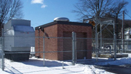Tremont-Maple St. Pump Station