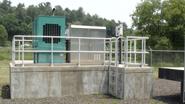 Main Pump Station
